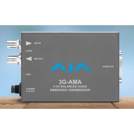 3G-AMA