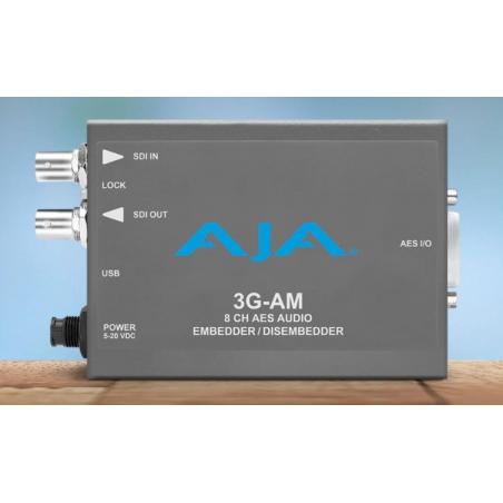 3G-AM