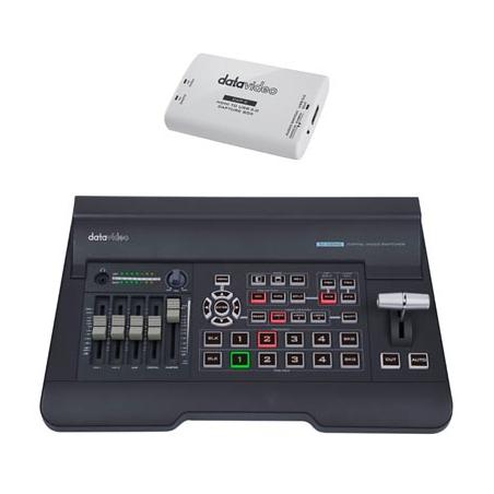GO-LIVE 500 Streaming Kit (SE-500HD + CAP-2)