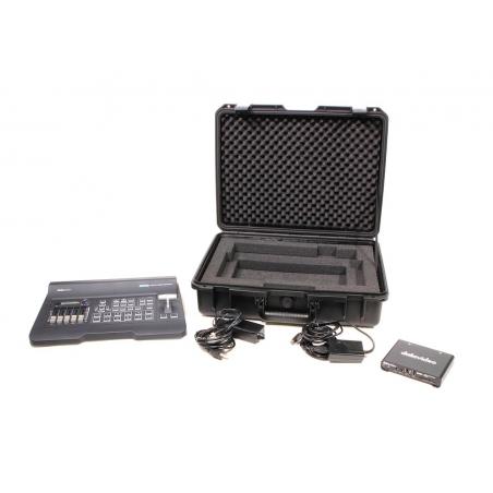 GO-LIVE 650 Streaming Kit (SE-650 + NVS-33)
