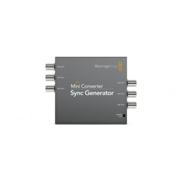 Mini Converter Sync Generator