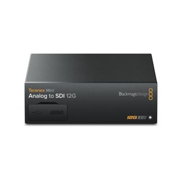 Teranex Mini Analog to SDI 12G