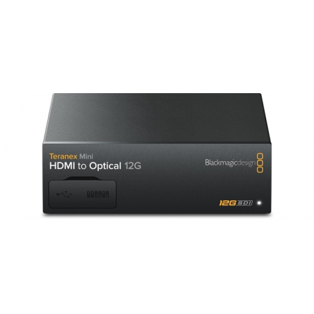 Teranex Mini HDMI to Optical 12G