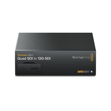 Teranex Mini Quad SDI to...