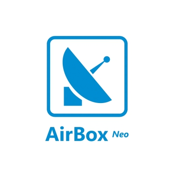 AirBox Neo (Includes 1 Year...