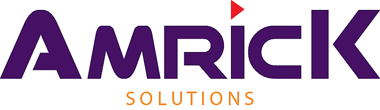 Amrick Solutions e-Store