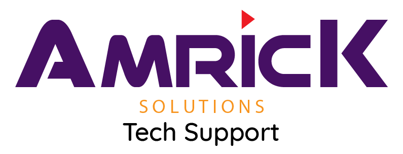 Amrick Support